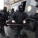 Terrortámadásokra számíthat Európa