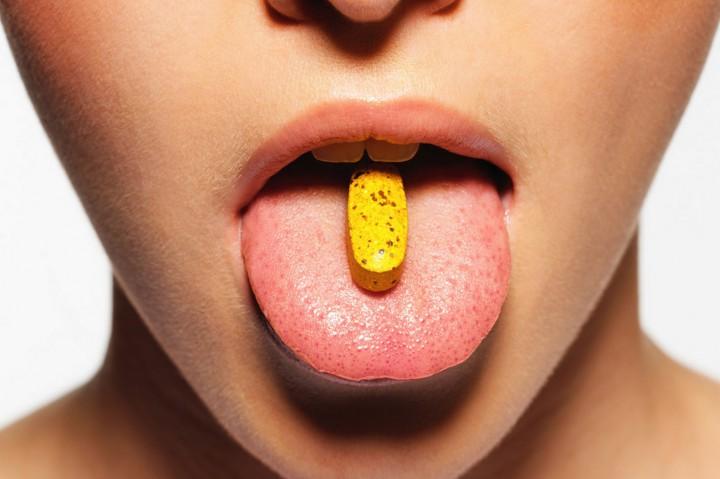 Módjával nyomjuk a C-vitamint