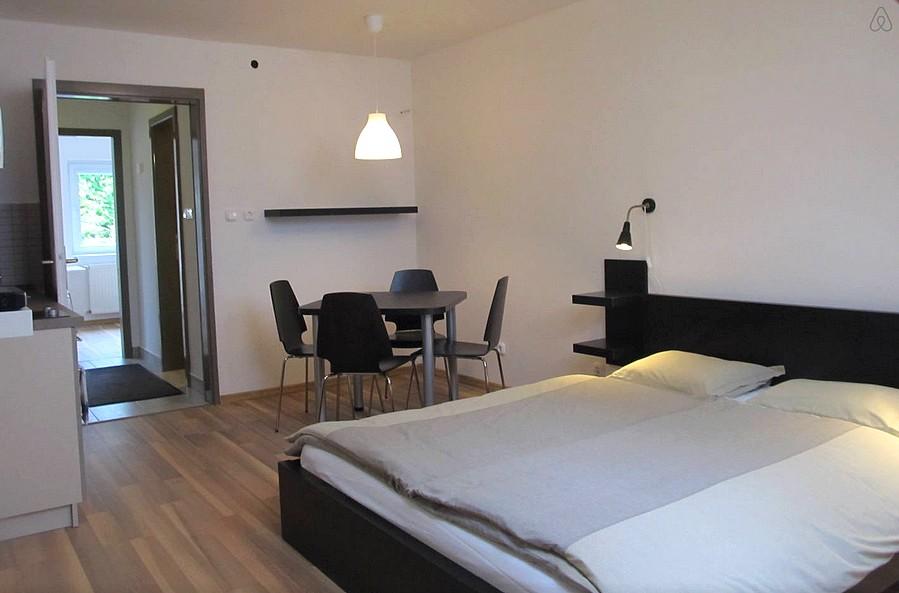 Benevia apartman1