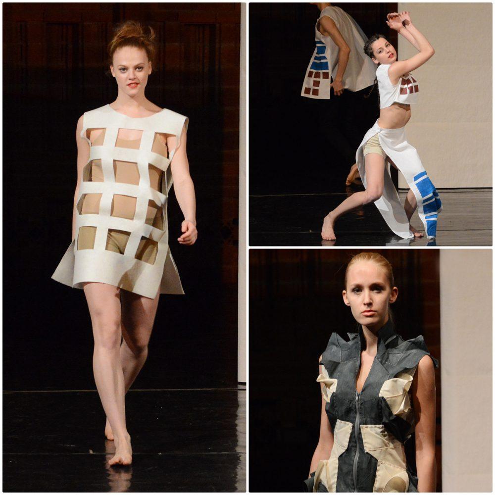 Így kell divatbemutatót cisnálni 3