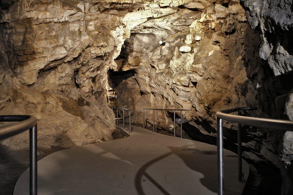 A barlangban haltak meg a törökök?