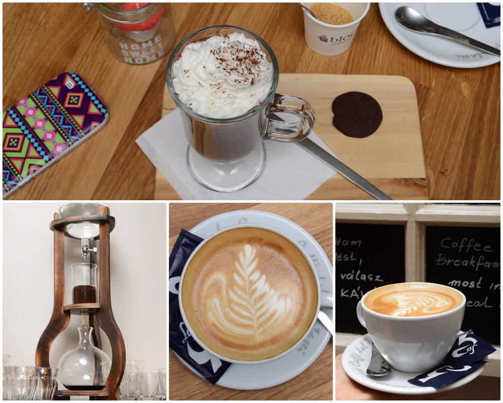 Block kávézó