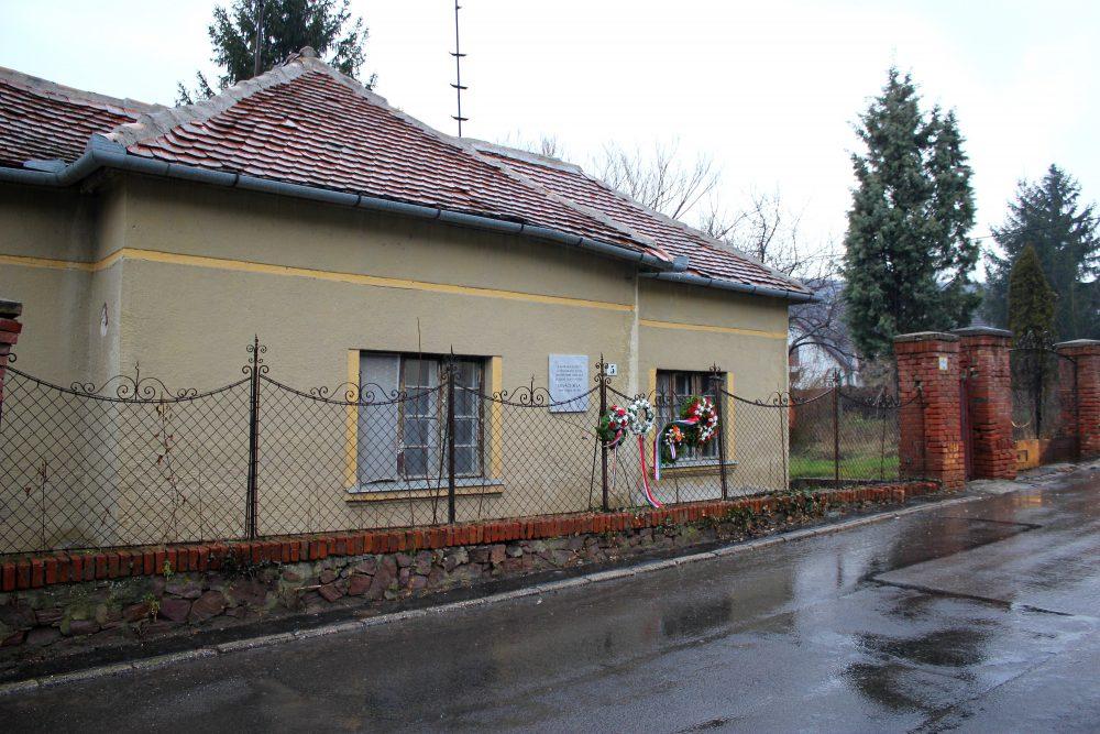 A Kovács Béla-ház megszépül