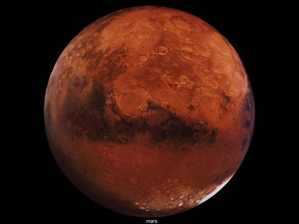 A Marsra is ellátogathatunk