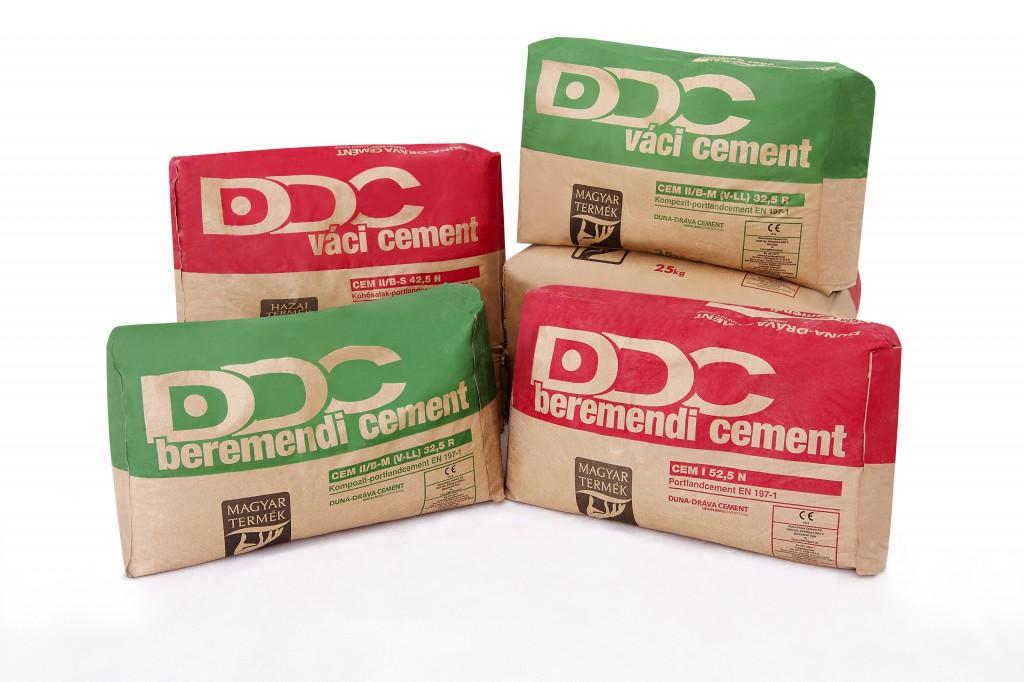 beremendi cement