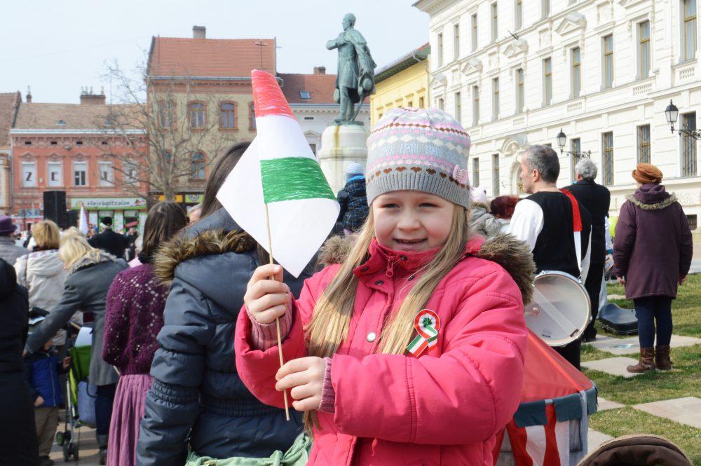 A Kossuth tér idén is megtelik majd emlékezőkkel