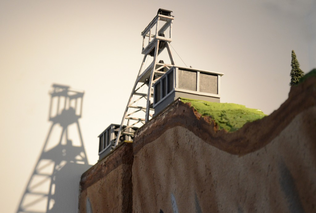 Még a szénbányászat alapjait is meg lehet ismerni...