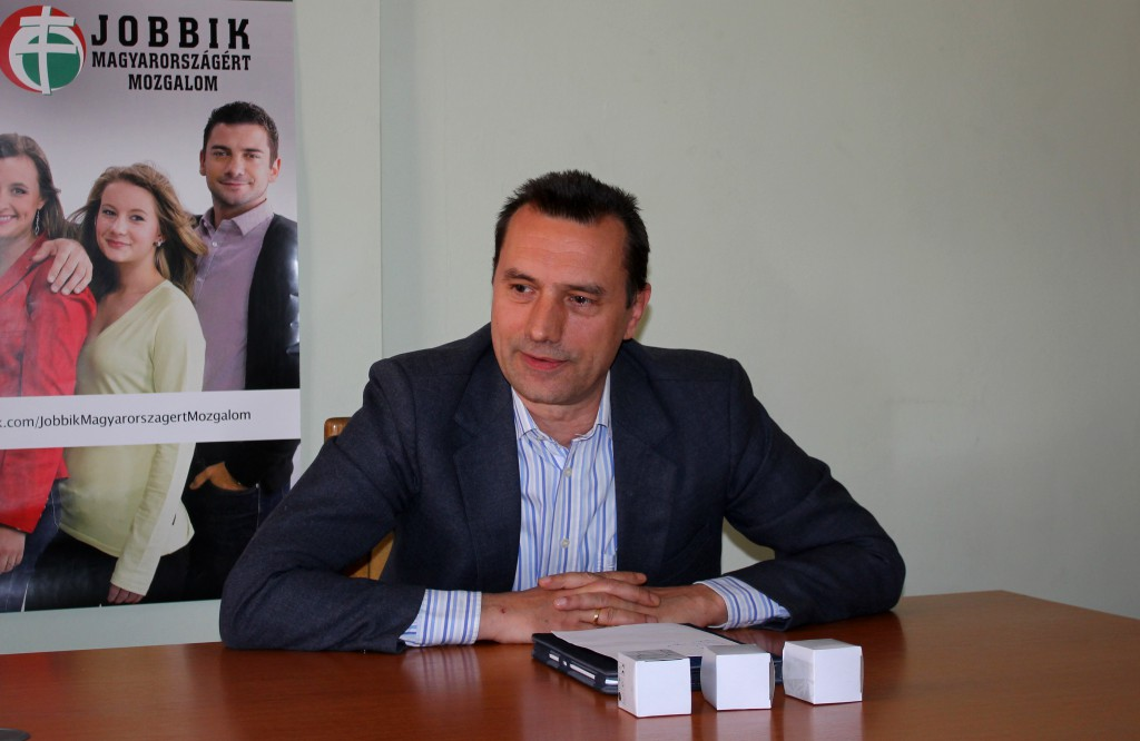 Gyimesi Gábor1