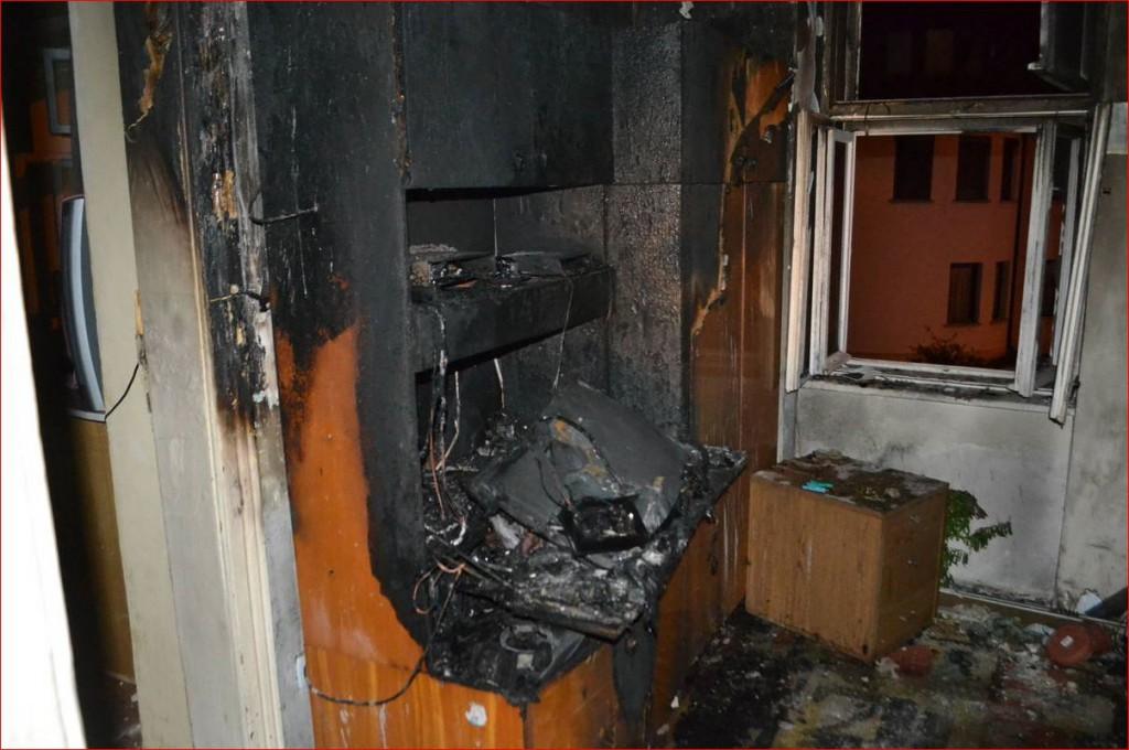 Tűz, katasztrófa, tűzoltó (3)