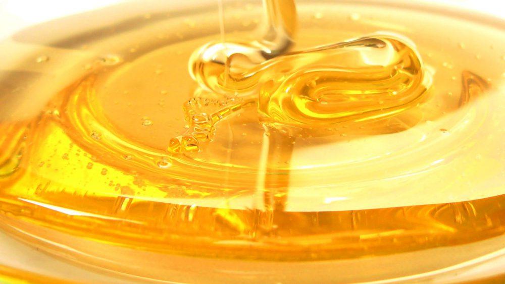 méz új