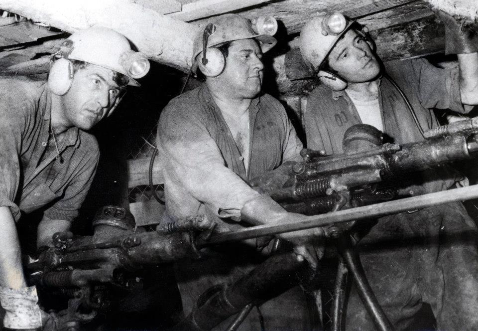 Az uránbányászok az életükkel játszottak