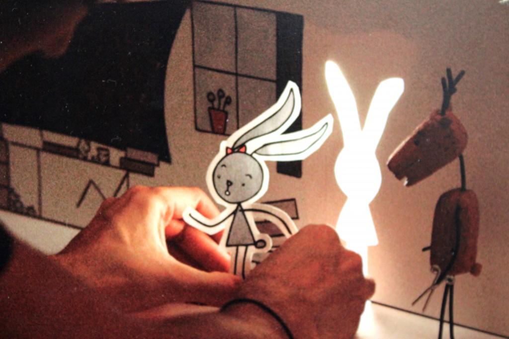 Animáció, rajzfilm4