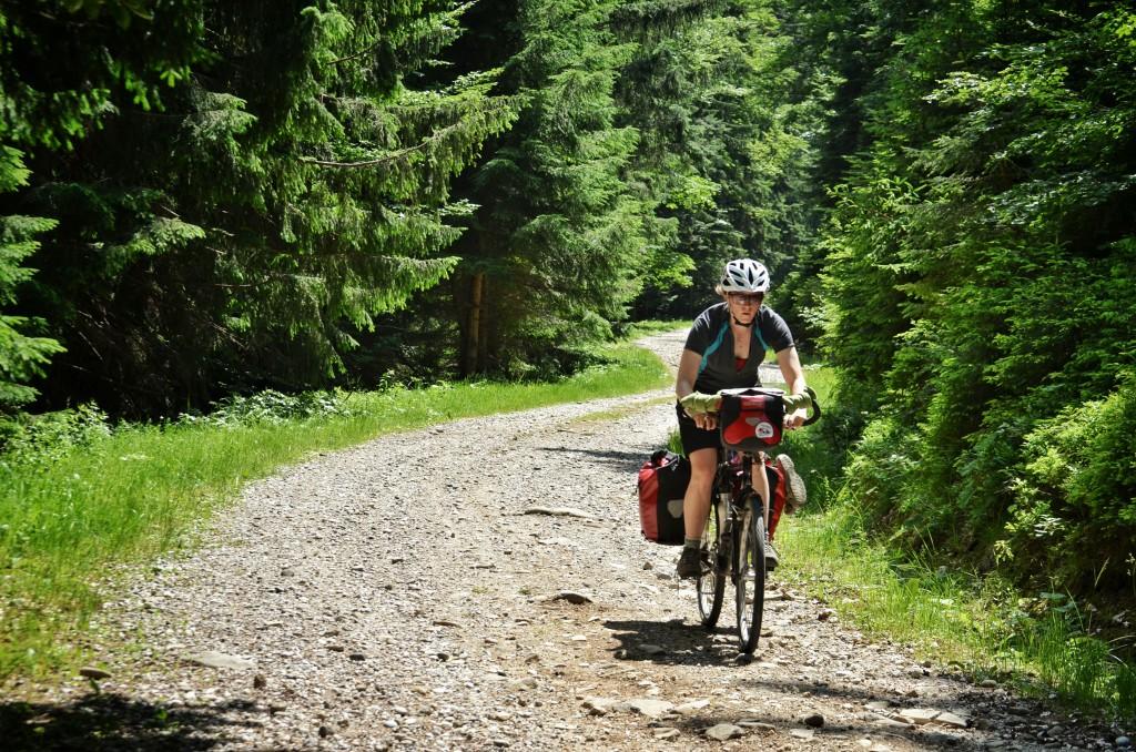 bicikli, kerékpár, túra