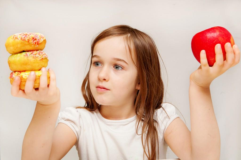 elhízás, gyerek, kaja,