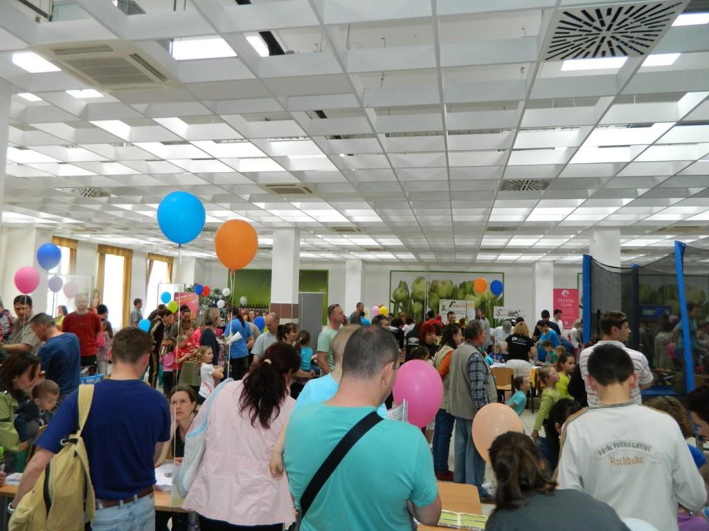 Család Expo 2014_tomeg