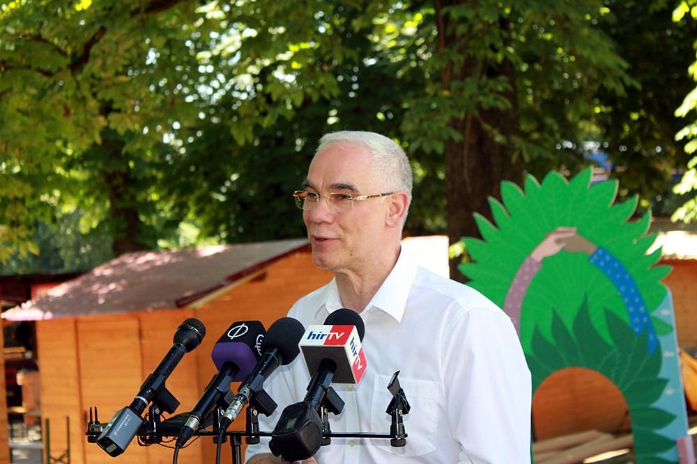 Balogh Zoltán