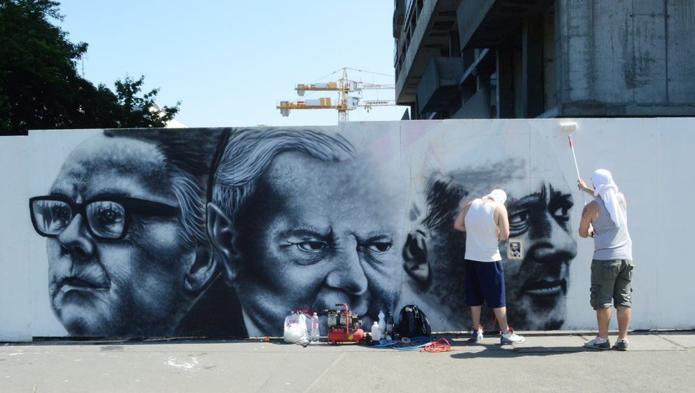 magasház, graffiti2
