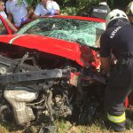 Életükért küzdenek a Pécs melletti baleset sérültjei