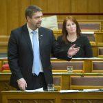 Megkezdődött az MSZP elnökválasztó kongresszusa