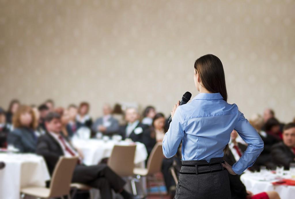 előadás, prezentáció