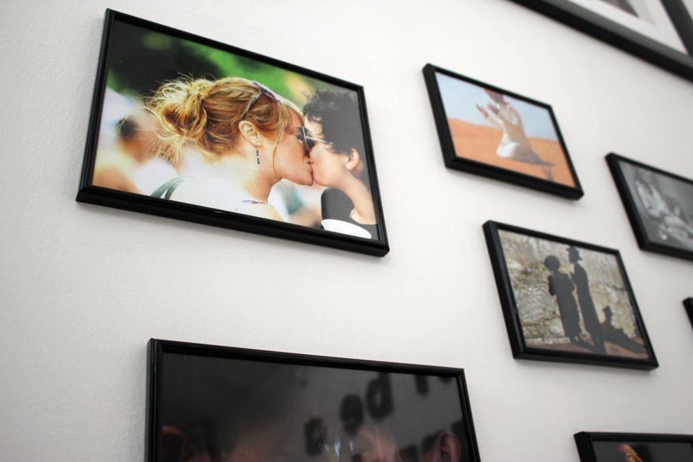 Képek a Wannabe falán