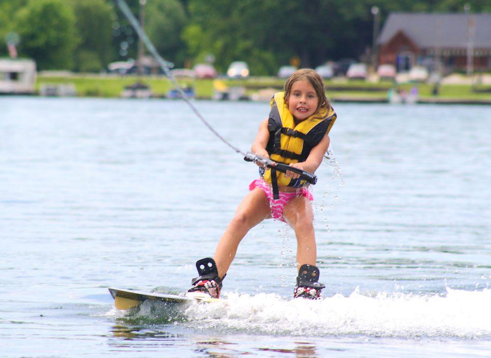 Gyerek wakeboard