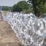 Nemsokára kész a magyar-horvát kerítés