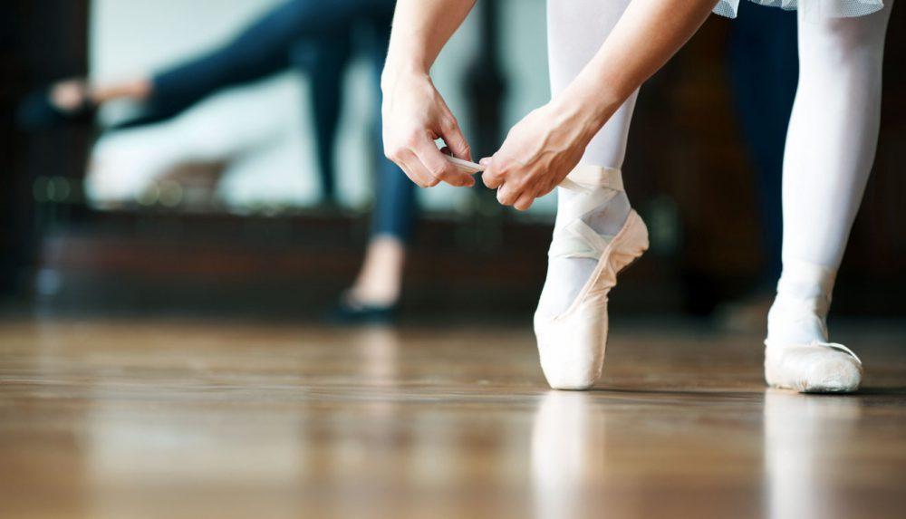 Kortárs tánc 2