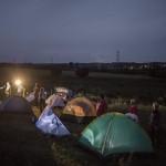 Örülhetnek a martonfaiak, nem lesz menekülttábor