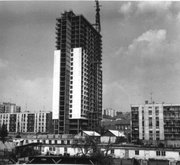 A kezdetek, 1974-ben