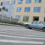 Mikor lesz normális parkolás a klinikánál?