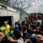 A migráció világméretű probléma
