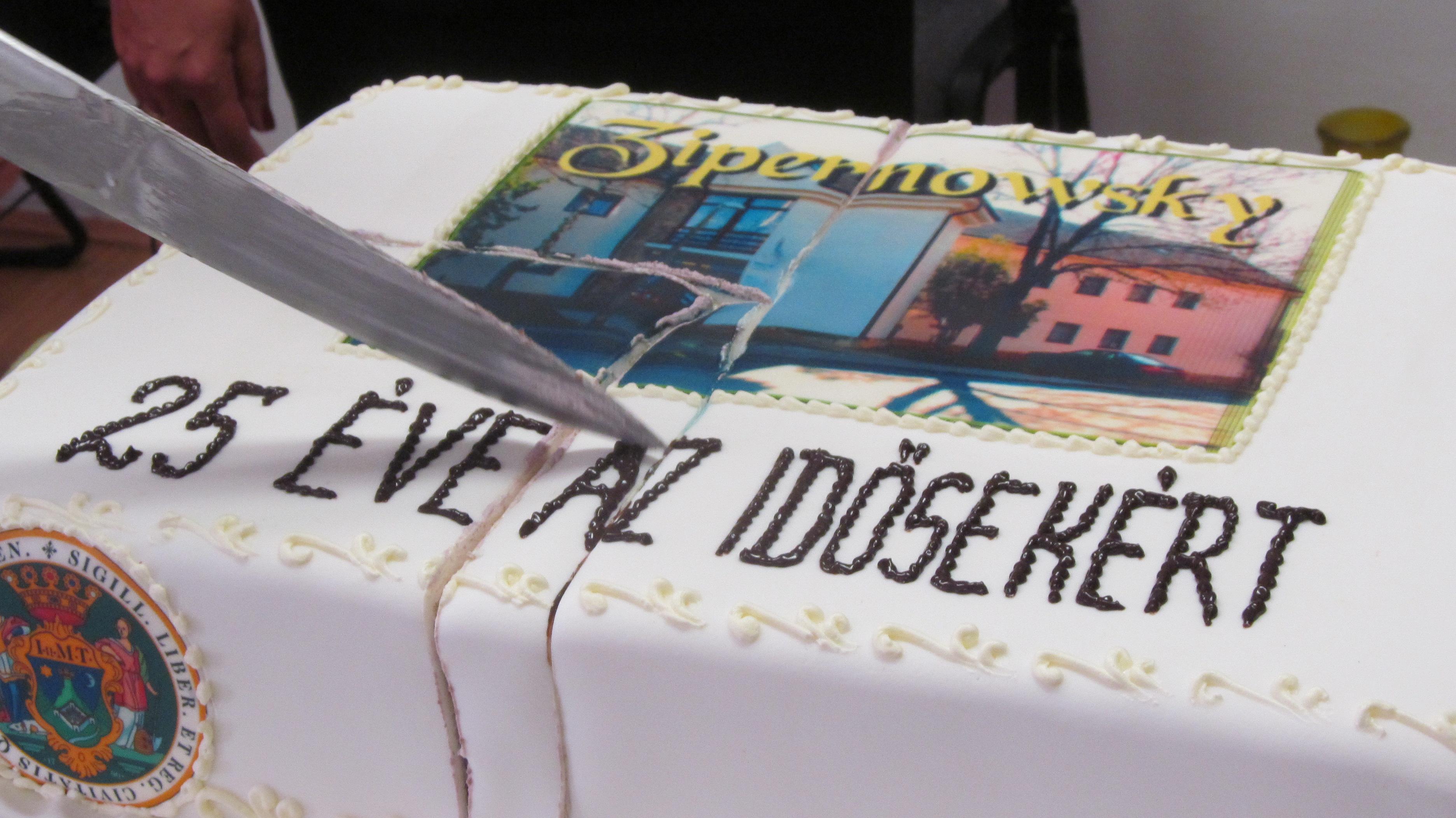 Torta is volt