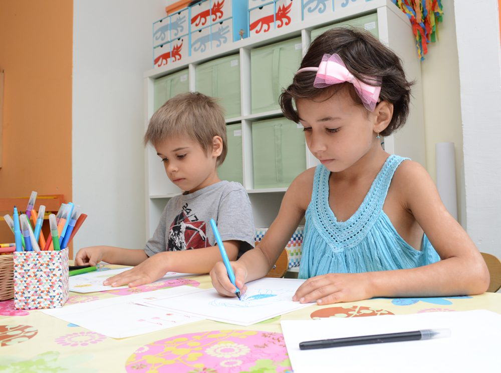 A gyerekek érdekeit szolgálja a fejlesztés