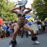 karnevál vonulás, hl01