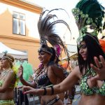 karnevál vonulás, hl03