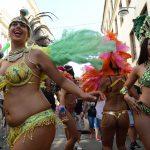 karnevál vonulás, hl05