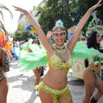 karnevál vonulás, hl08