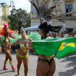 karnevál vonulás, hl11