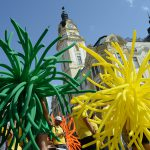 karnevál vonulás, hl12