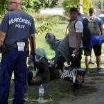 Bezárt a debreceni menekülttábor