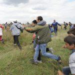 Egyre kevesebb a migráns Horvátországban