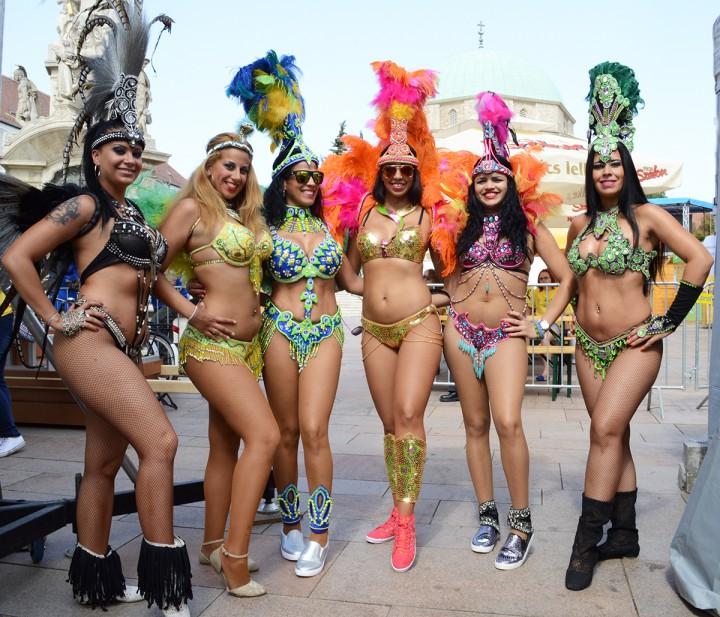 pécs city karnevál, hl02