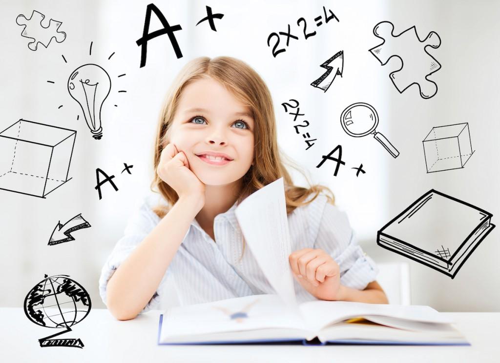 iskola, tanulás, korrepetálás, gyerek