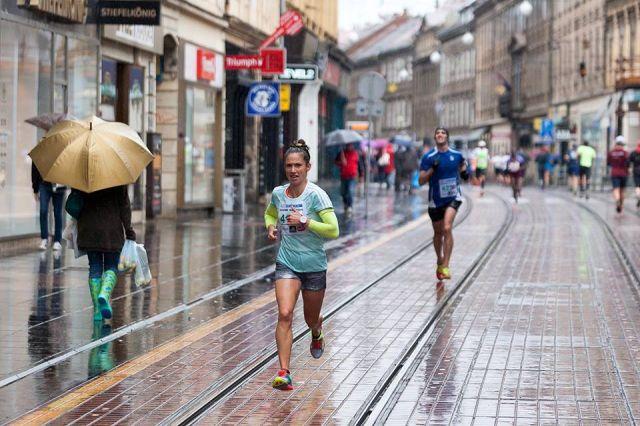 Tünde fut az Olimpiára