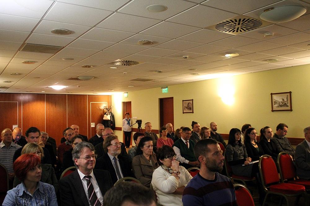 Levéltár konferencia