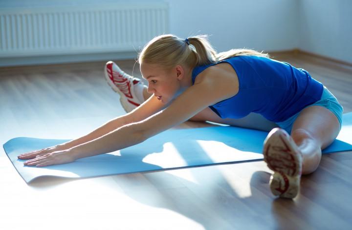 edzés otthon