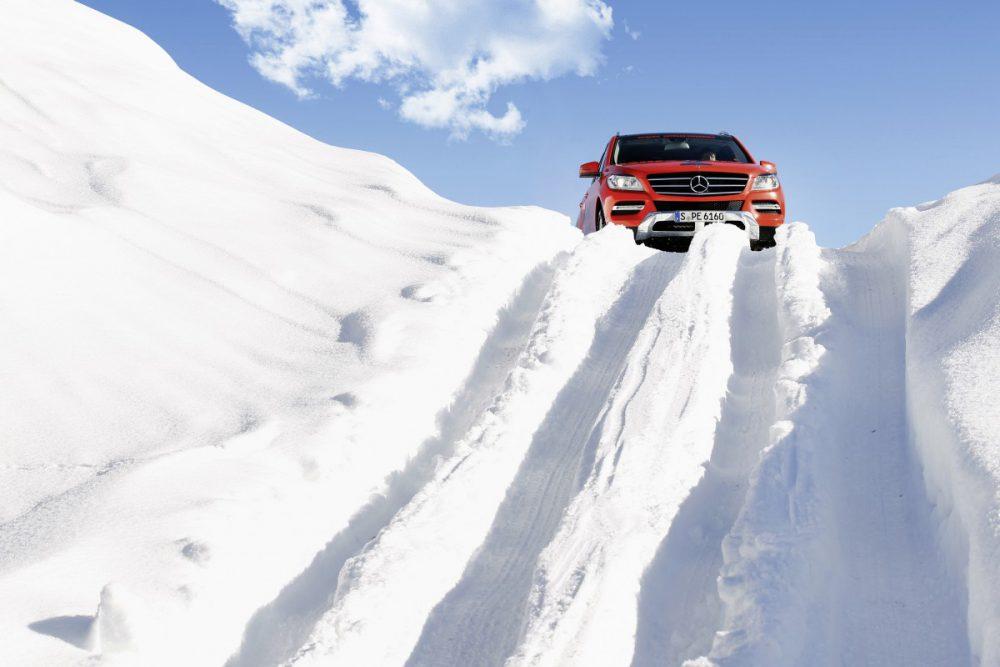 Ha minden rendben a téli gumival, nem lehet baj az utakon
