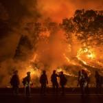 Több méteres lángokkal égett egy ház Kővágószőlősön