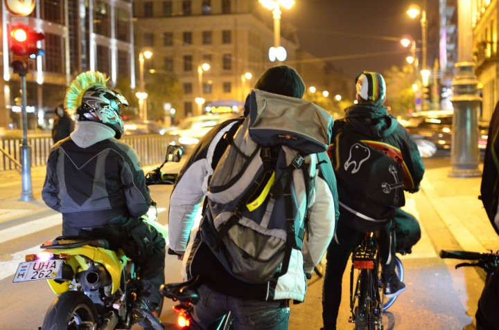 Kép forrása: Budapest Bike Maffia Facebook-oldal